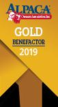 AOA Gold Benefactors