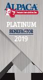 AOA Platinum Benefactors