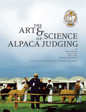 The Art and Science of Alpaca Judging