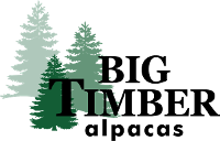 Big Timber Alpacas, LLC