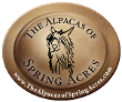 The Alpacas of Spring Acres
